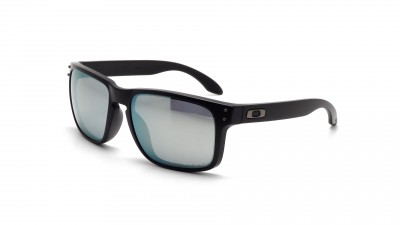 Oakley Holbrook Black Matte OO9102 50 55-18 Polarized 116,58 €