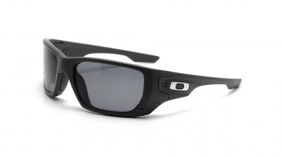 Oakley Style Switch Grey OO9194 07 60-18 Polarized 165,83 €