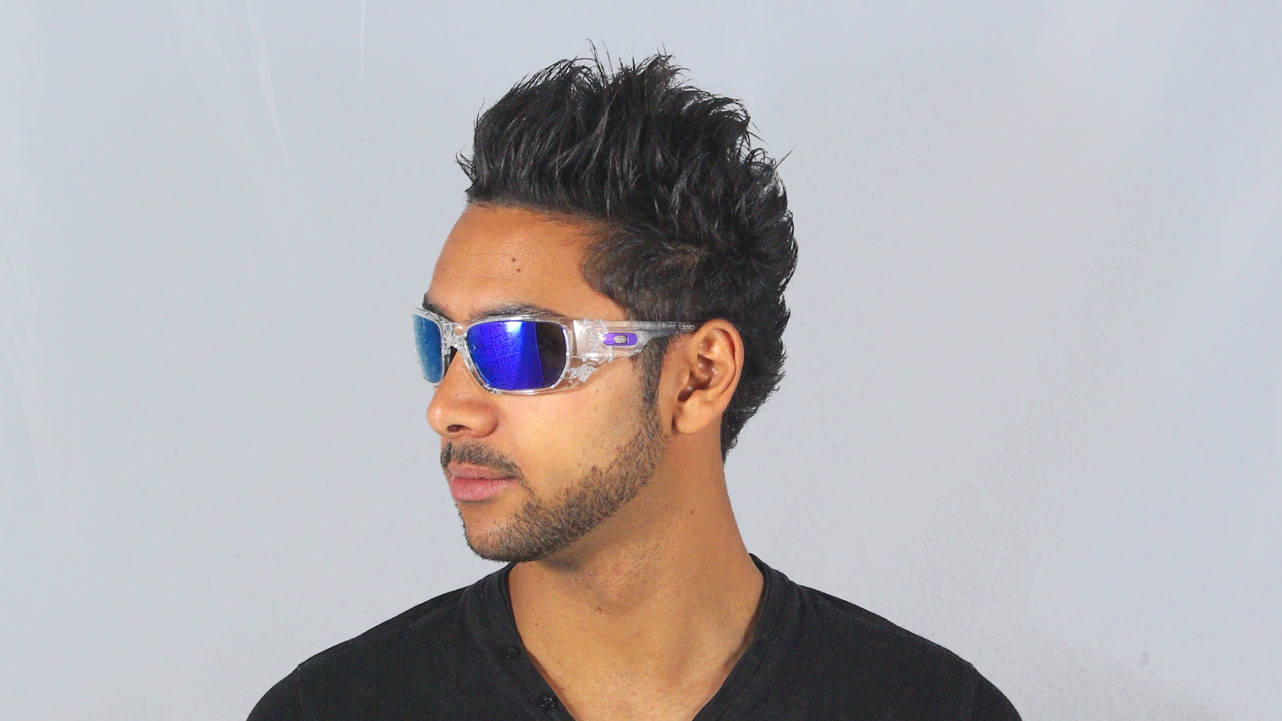 ae599c27ad Oakley Style Switch Clear Lenses « Heritage Malta
