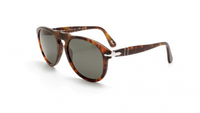 Persol PO0649 108/58 52-20 Brown Polarized 129,92 €