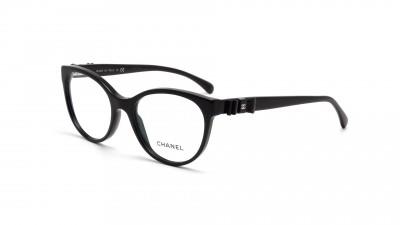 Chanel CH3283Q C501 52-18 Black 208,25 €