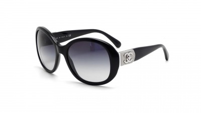 Chanel Matelassé Black CH5235Q C5013C 56-18 249,92 €
