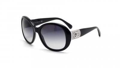 Chanel Matelassé Noir CH5235Q C5013C 56-18 249,92 €