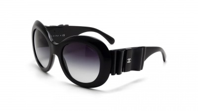 Chanel Symboles Black CH5282Q C501/S6 56-21 208,25 €