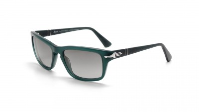 Persol Film Noir Edition Green PO3074S 1001M3 55-18 Polarized 140,83 €