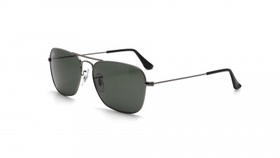 Ray-Ban Caravan Grey RB3136 004 55-15 83,25 €