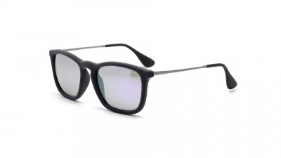 Ray-Ban Chris Velvet Edition Gris RB4187 6077/4V 54-18 79,08 €