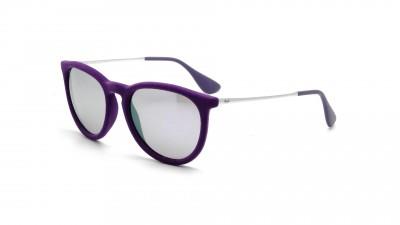Ray-Ban Erika Velvet Edition Purple RB4171 6080/4V 54-18 79,08 €