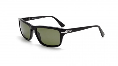 Persol Film Noir Edition Black PO3074S 95P1 58-18 Polarized 140,83 €