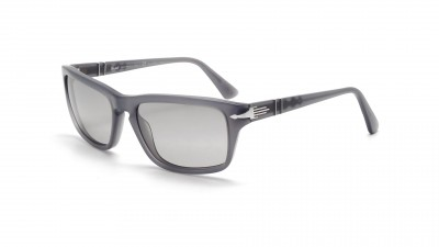 Persol Film Noir Edition Grey PO3074S 100382 58-18 Polarized 158,25 €