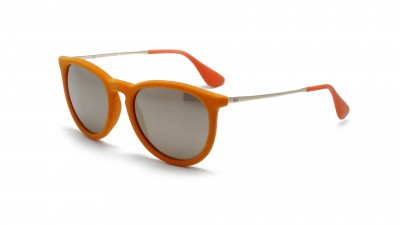 Ray-Ban Erika Velvet Edition Orange RB4171 6083/5A 54-18 79,08 €