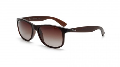 Ray-Ban Andy Brown Mat RB4202 6073/13 55-17 60,75 €