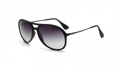 Ray-Ban Alex Black RB4201 622/8G 59-15 58,25 €