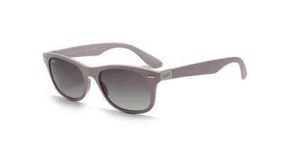Ray-Ban New Wayfarer Liteforce Pink RB4207 6098/11 52-17 99,92 €