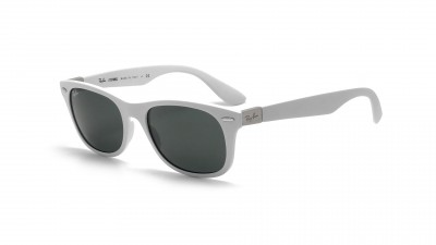 Ray-Ban New Wayfarer Liteforce White RB4207 6096/71 52-17 99,92 €