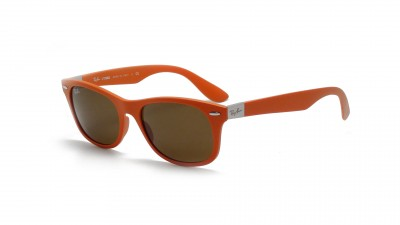Ray-Ban New Wayfarer Liteforce Orange RB4207 6097/73 52-17 99,92 €