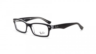 ray ban blanche junior