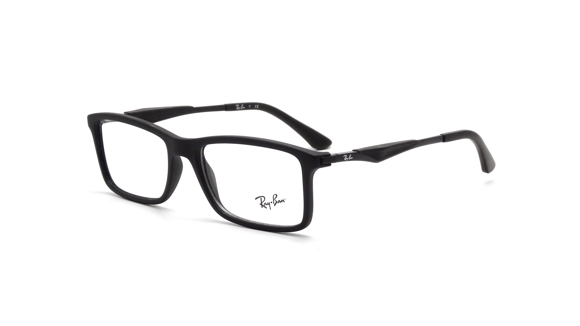 695eab67df Ray Ban Black Matte Frames For Pictures « Heritage Malta