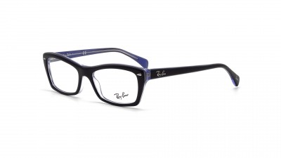 Ray-Ban RX5255 RB5255 5190 51-16 Black 73,25 €