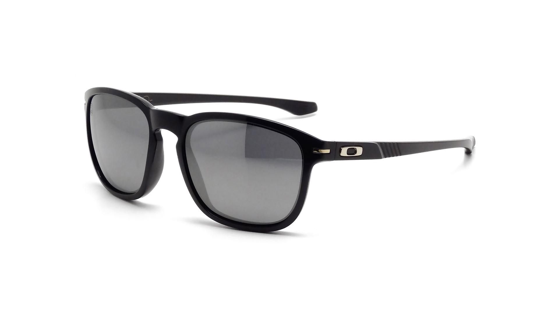 71f4e3ea13 Oakley Shaun White Gold Series Enduro Polished Black Sunglasses ...