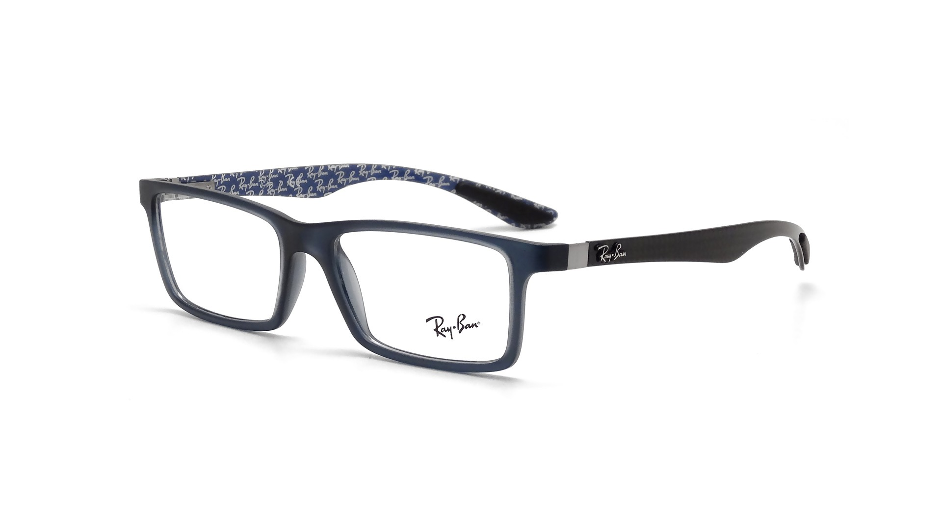 efa6cc9e30b Carbon Fibre Ray Ban Optical Eyewear « Heritage Malta