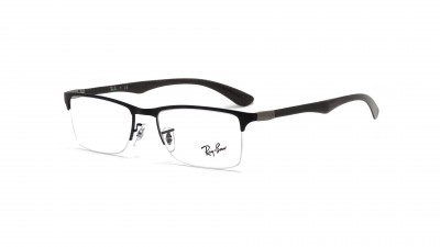 Ray-Ban Tech Liteforce Black RX8413 RB8413 2503 52-18 99,92 €
