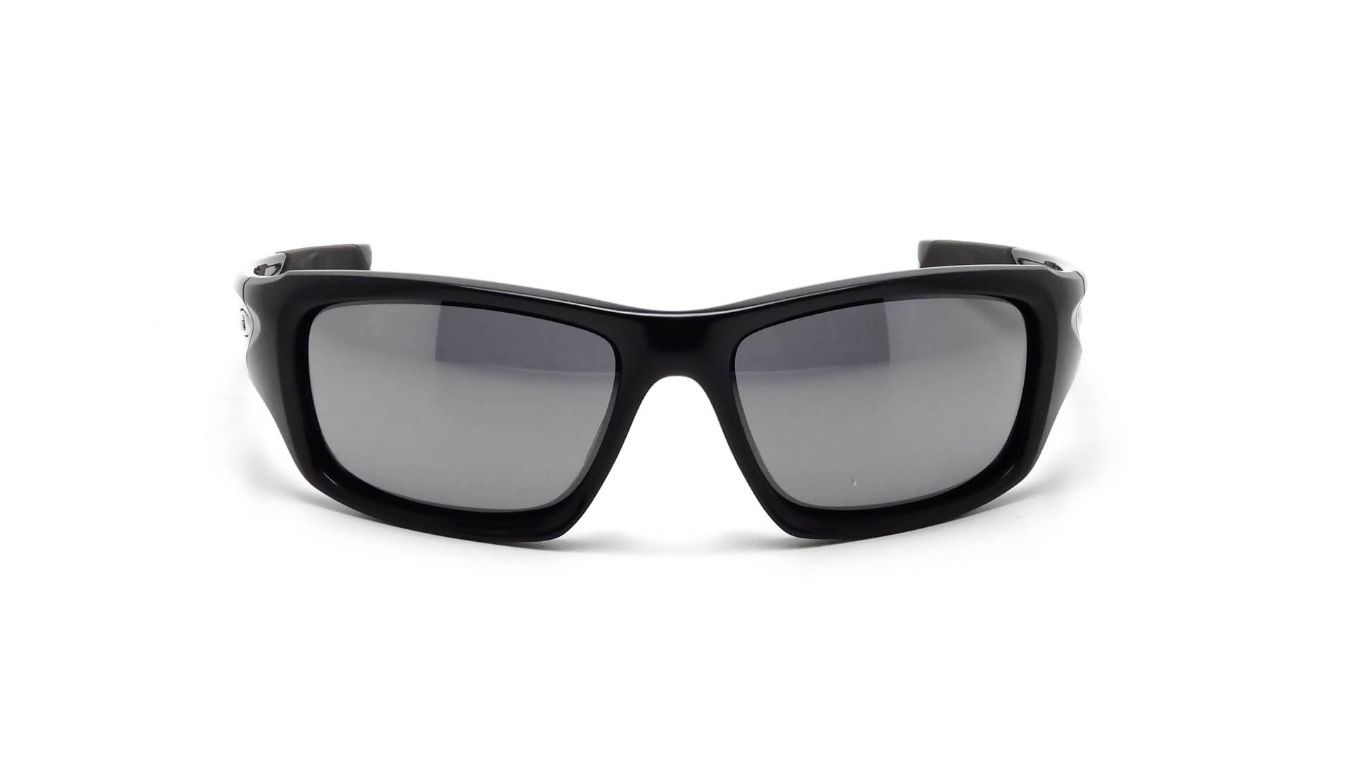 order oakley lenses see9  Oakley Valve Black OO9236 01 60-16  Visiofactory