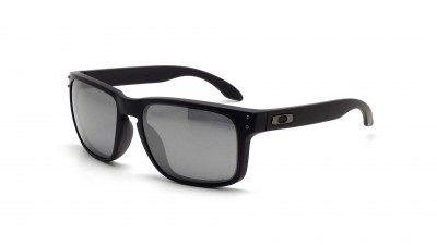 Oakley Holbrook Black OO9102 62 55-18 Polarized 108,25 €