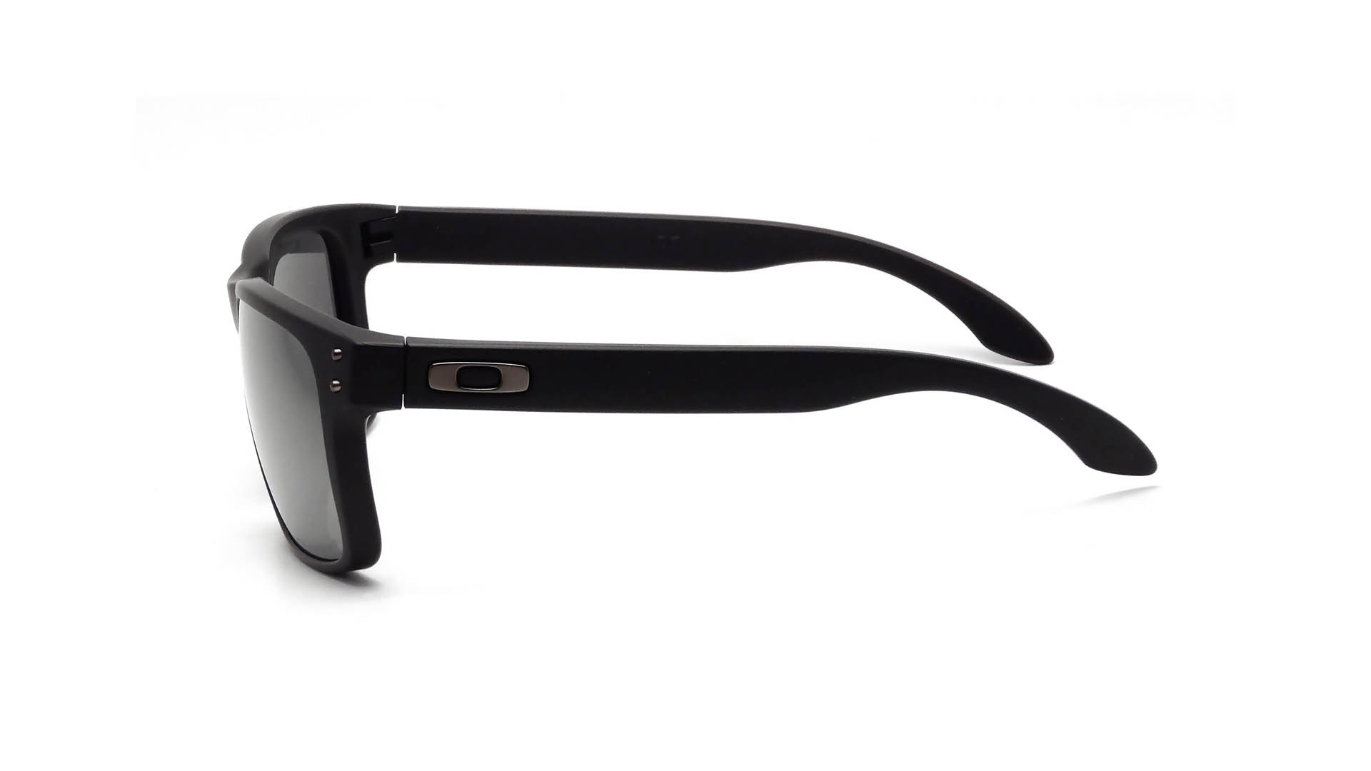 prescription oakley holbrook 822u  lunette oakley holbrook polarized