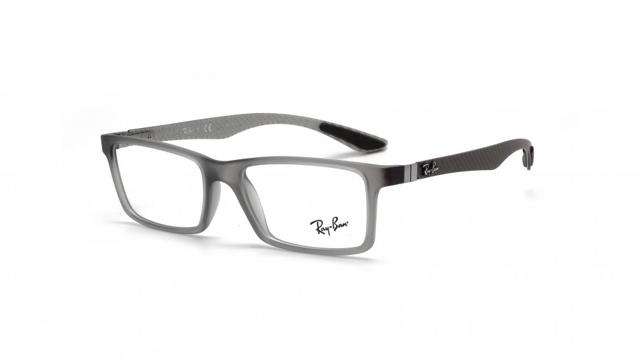 ray ban vue branche carbone