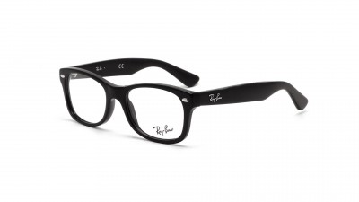 Ray-Ban RX1528 RB1528 3542 46-16 Black 49,17 €