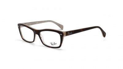 Ray-Ban RX5255 RB5255 5075 53-16 Tortoise 65,75 €