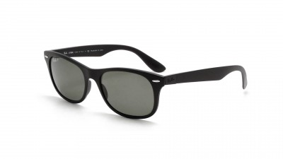 Ray-Ban New Wayfarer Liteforce Black RB4207 601S/9A 55-17 Polarized 129,08 €