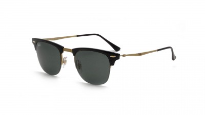 Ray-Ban Clubmaster Light Ray Black RB8056 157/71 49-22 101,58 €