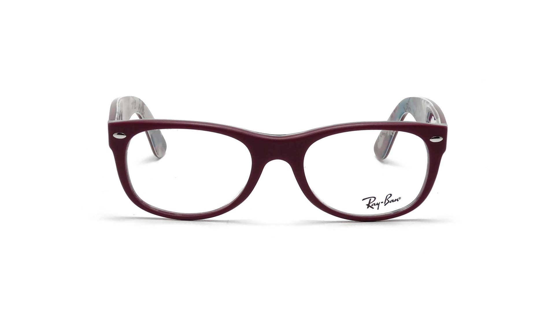 Eyeglasses Frames Wayfarer : Ray Ban New Wayfarer Eyeglass Frames - Highgate Park
