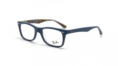 Ray-Ban RX5228 RB5228 5407 50-17 Blue 73,25 €