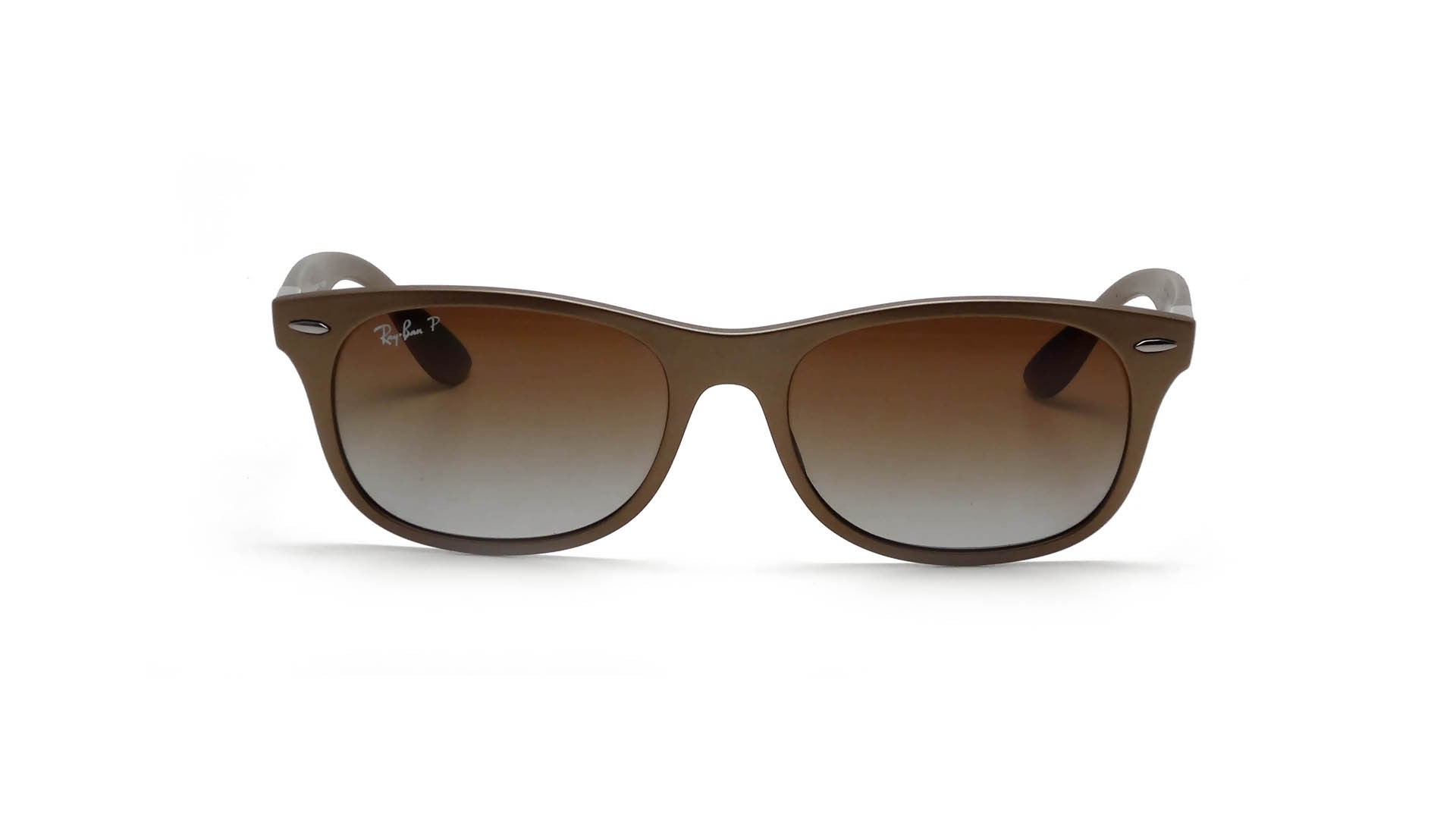 8cd02caec9 Ray Ban New Wayfarer Liteforce Polarized « Heritage Malta
