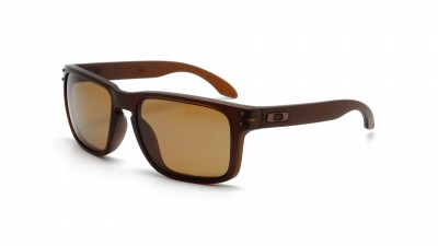 Oakley Holbrook Brown OO9102 03 55-18 Polarized 104,92 €