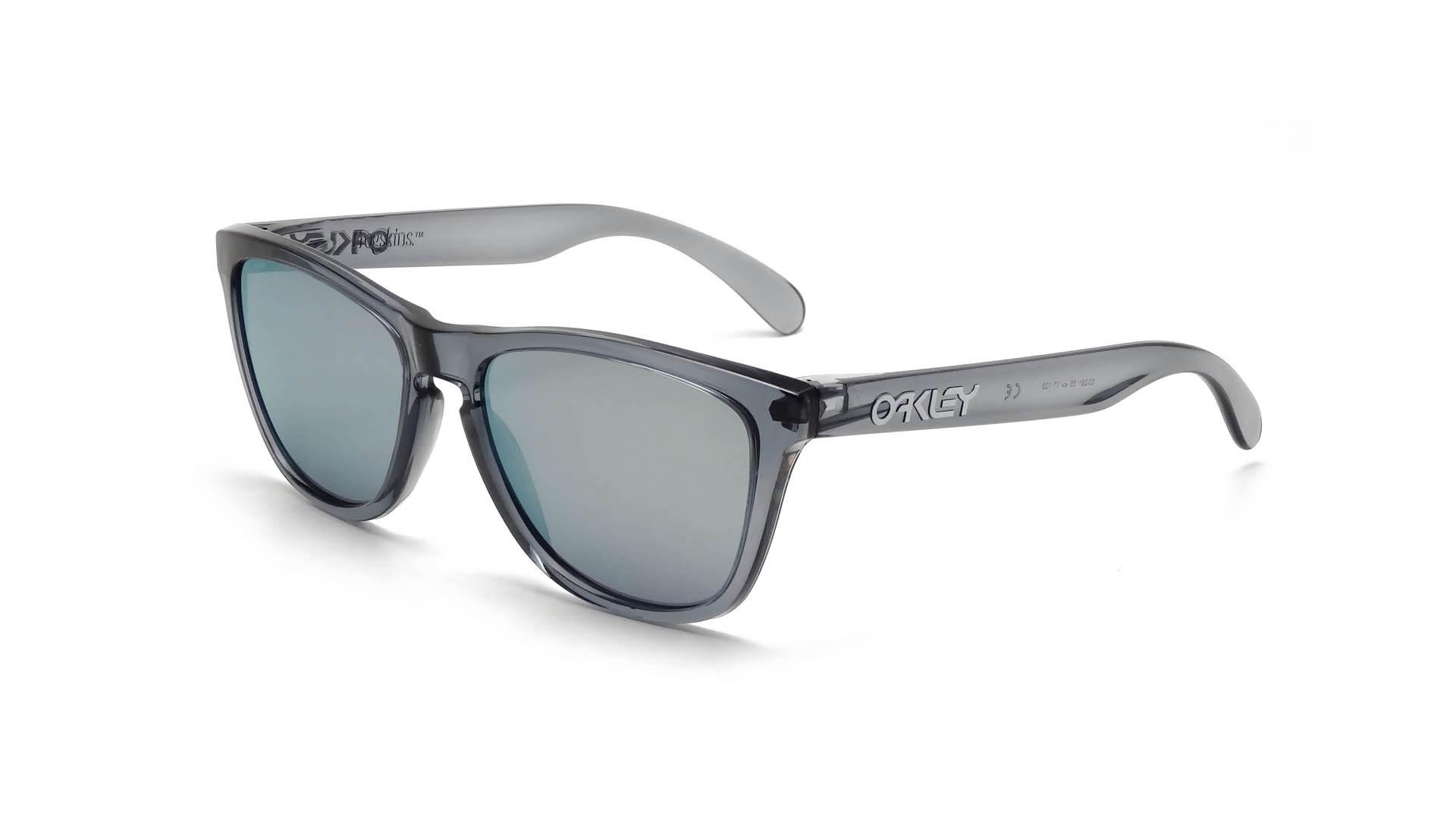 8f1f060f2c5 Oakley Frogskins Sunglasses Rainbow « Heritage Malta