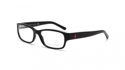 Ralph Lauren RL6103 5001 53-17 Black 75,75 €