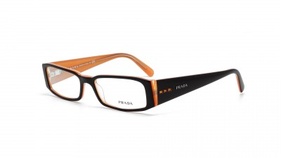 Prada PR10FV 2BX-1O1 53-16 Black 41,67 €