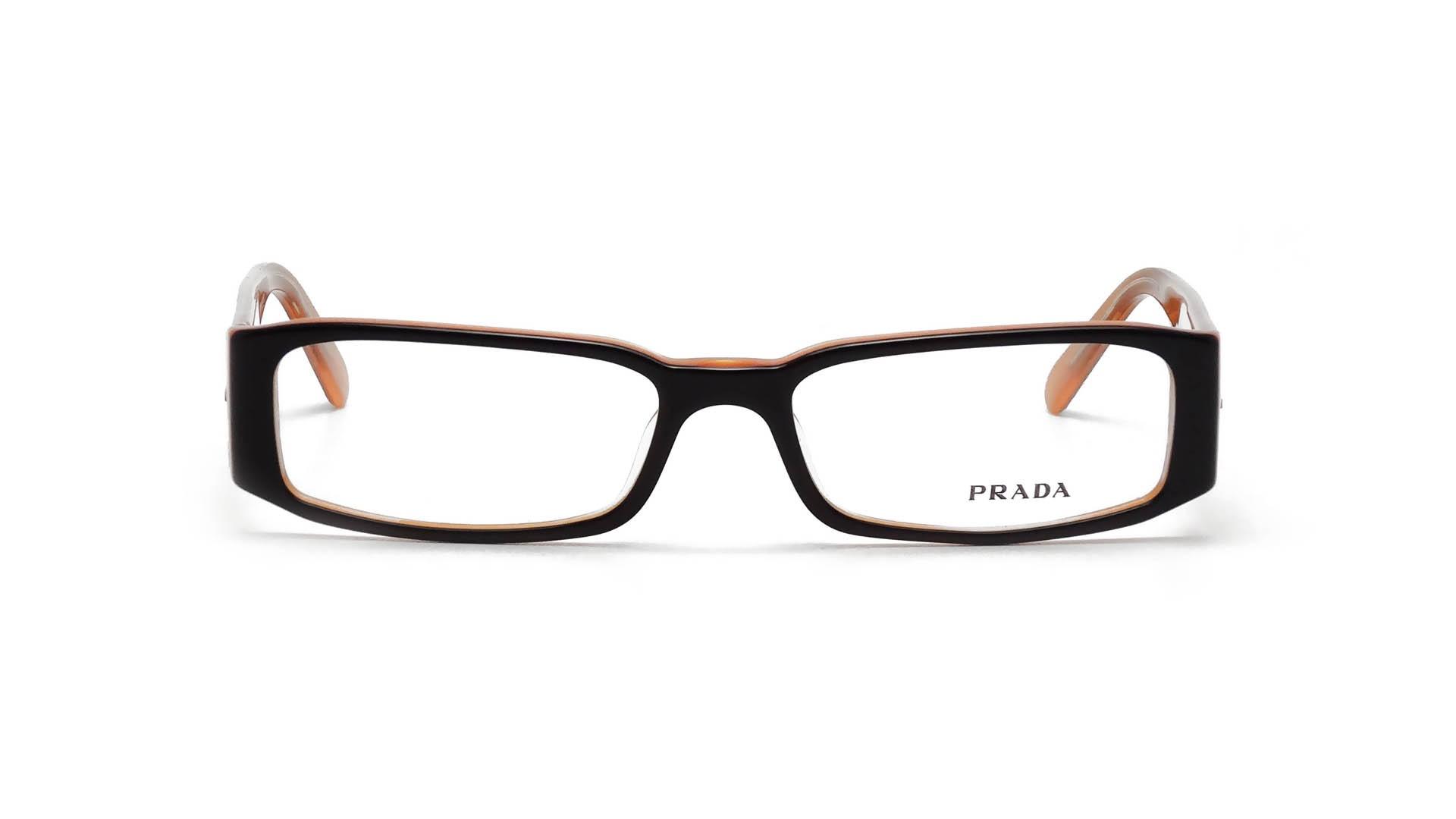 prada pr10fv 2bx 1o1 53 16 black visiofactory