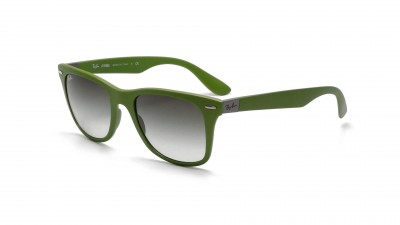 Ray-Ban Wayfarer Liteforce Green RB4195 6086/8E 52-20 92,50 €