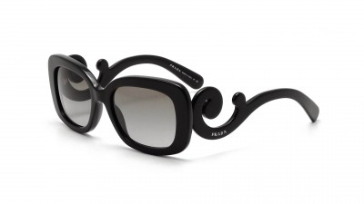 Prada Minimal Baroque Black PR27OS 1AB3M1 5419 116,58 €