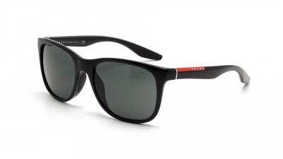 Prada Linea Rossa PS03OS 1AB3O1 55-18 Black 104,08 €