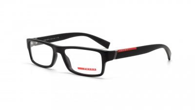 Prada Linea Rossa PS03CV 1BO-1O1 54-17 Black 105,75 €