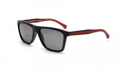 Emporio Armani EA4001 5017/81 56-16 Black Polarized 104,92 €