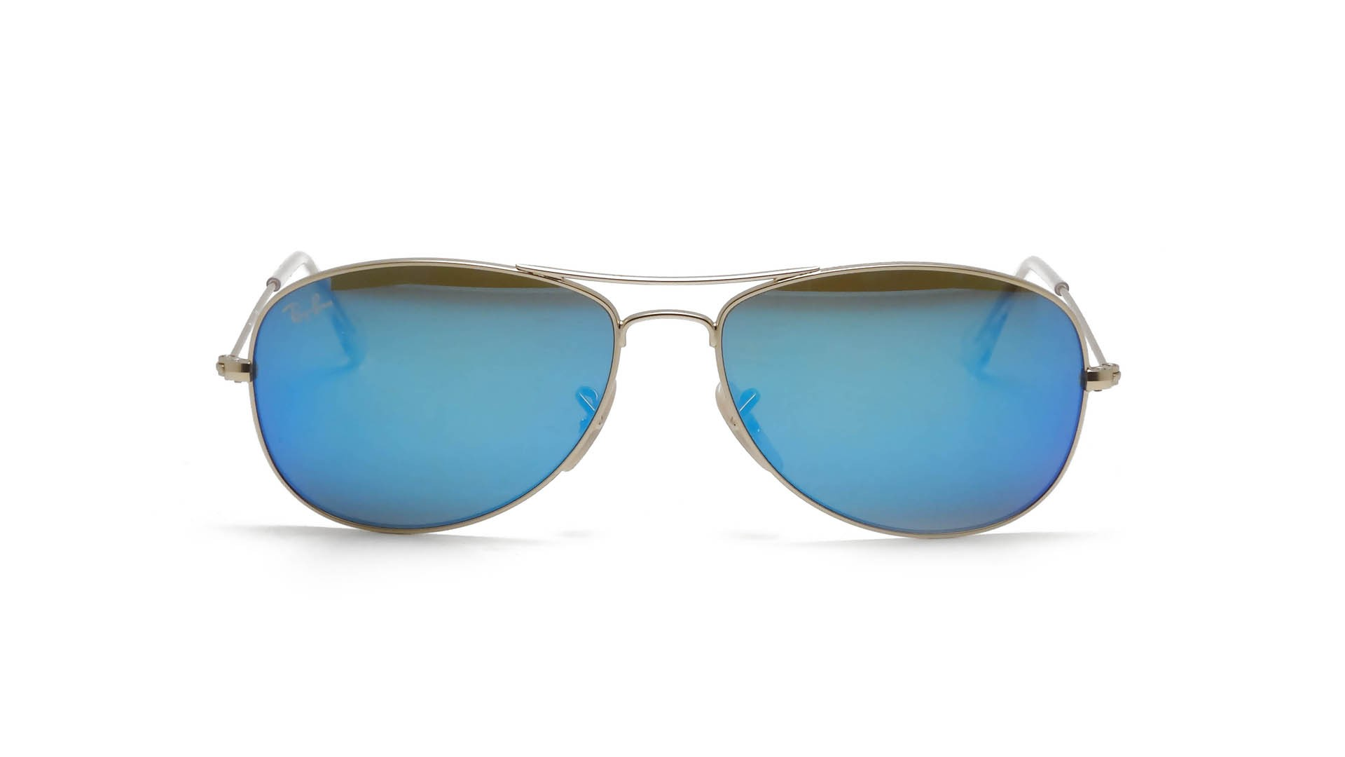 6214c8619c853 Ray Ban Rb 3362 56 Cockpit Usa Leather « Heritage Malta