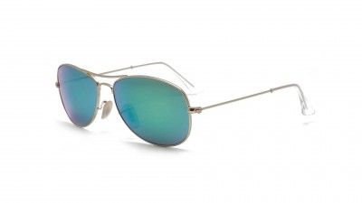 Ray-Ban Cockpit Or RB3362 112/19 56-14 83,25 €