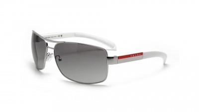 Prada Linea Rossa PS54IS 1BC3M1 65-14 Silver 131,58 €
